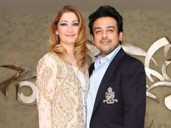 Roya has rejuvenated me - Adnan Sami
