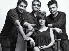 Exclusive: Bombay Talkies behind the scenes