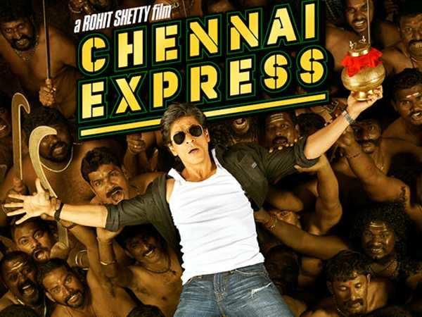SRK gets new voice