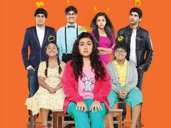 Movie Review: Gippi