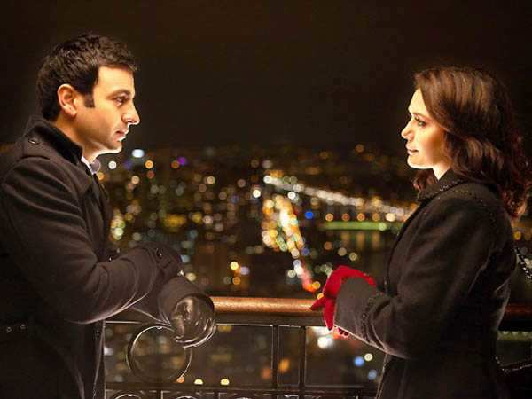 Movie Review: Ishkq In Paris
