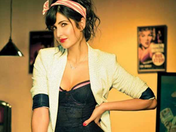 Salman is free to do whatever he wants - Katrina Kaif