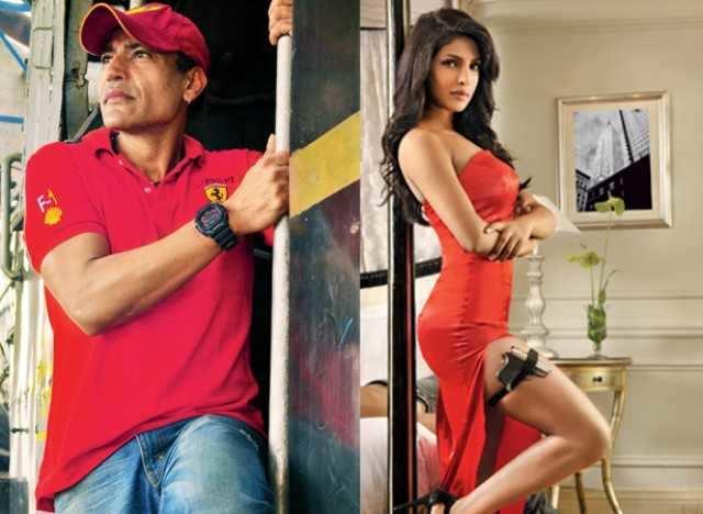 Priyanka's trainer, Sameer Johra