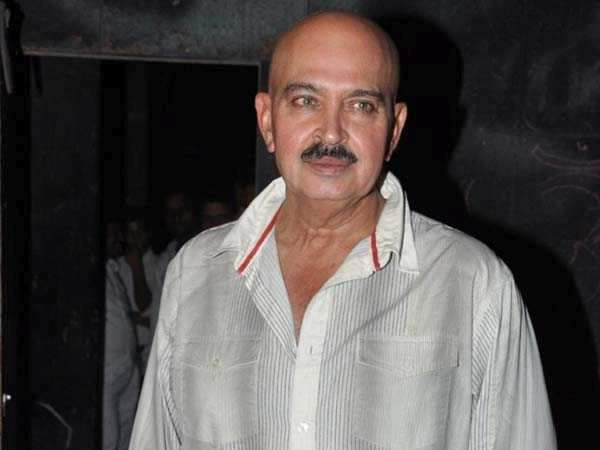 Rakesh Roshan's fan moment