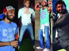 Ranveer Singh: The Drama King