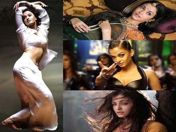 Aishwarya's best songs