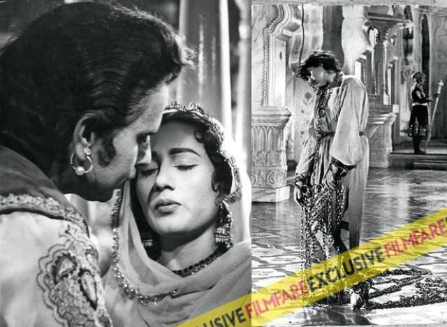 The Timeless Beauty Madhubala Filmfare Com