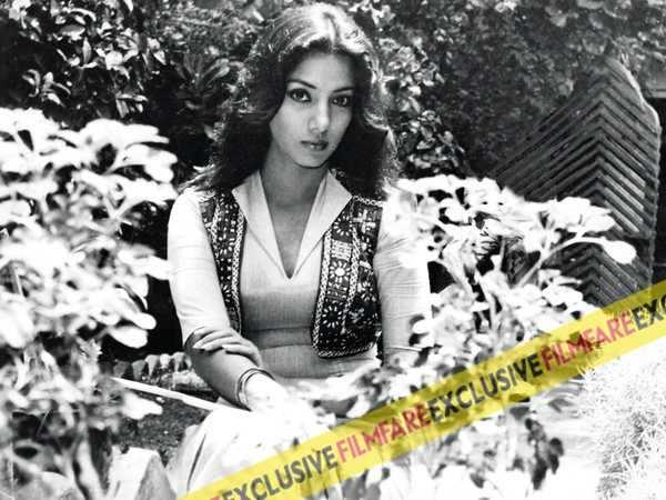 Actor and rebel: Shabana Azmi