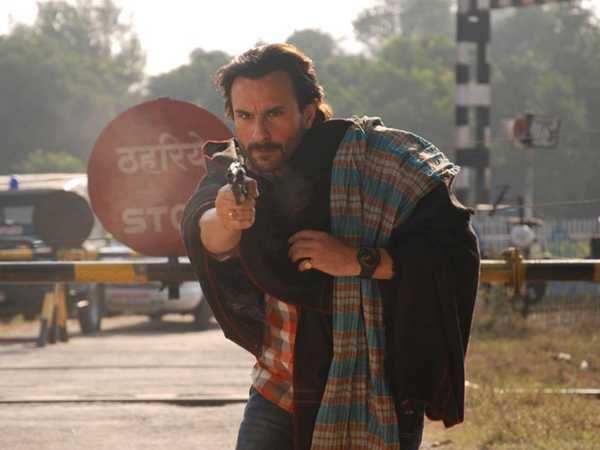 Movie Review: Bullett Raja