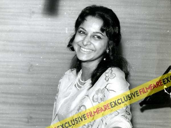 Timeless classic: Waheeda Rehman