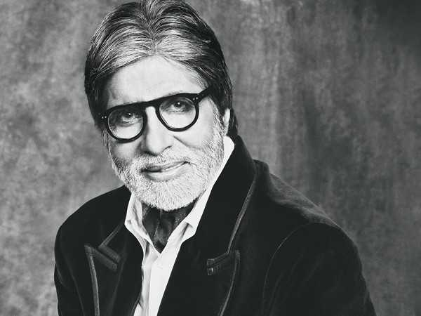Pran Saab has been one of the finest colleagues - Amitabh Bachchan