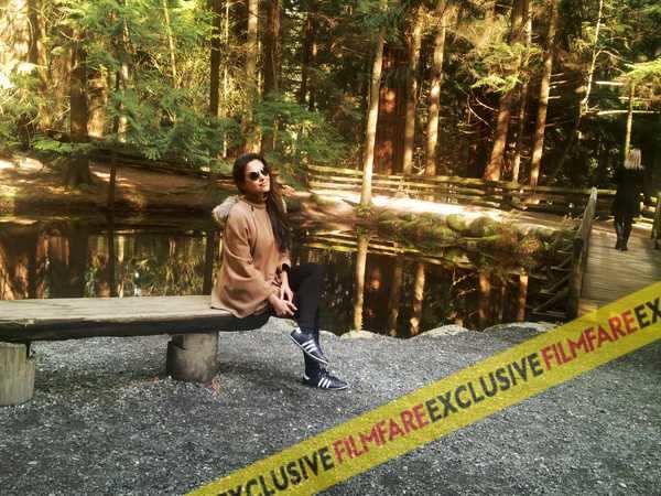 Exclusive: Asin's Canada trip