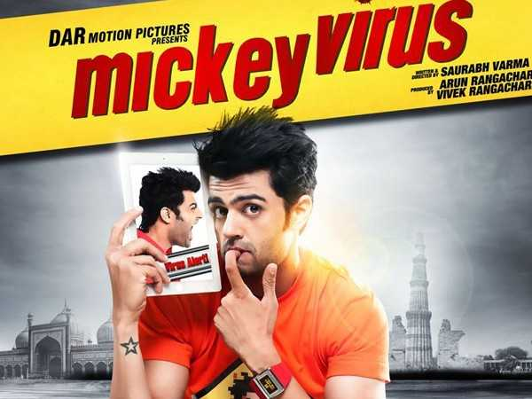 Movie Review: Mickey Virus