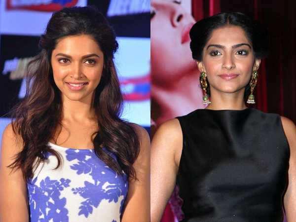 Deepika replaces Sonam