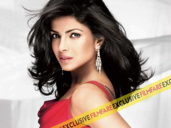 """I'll get married six times"" - Priyanka Chopra"