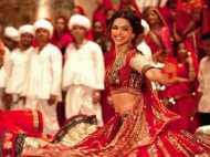 Nagada Sang Dhol song from Ramleela