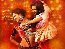 Lahu Munh Lag Gaya from Ram-Leela with lyrics