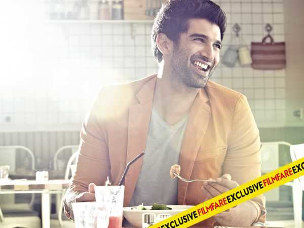 Exclusive: Know Aditya Roy Kapur's food philosophy