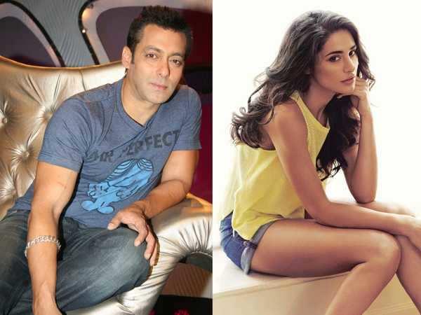 Salman Khan and Nargis Fakhri together?