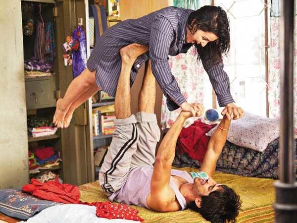 Movie Review: Shuddh Desi Romance