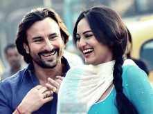 Theatrical trailer of Bullett Raja