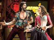 Theatrical trailer of Ramleela