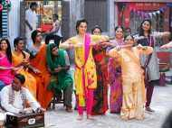 Theatrical trailer of Rajjo
