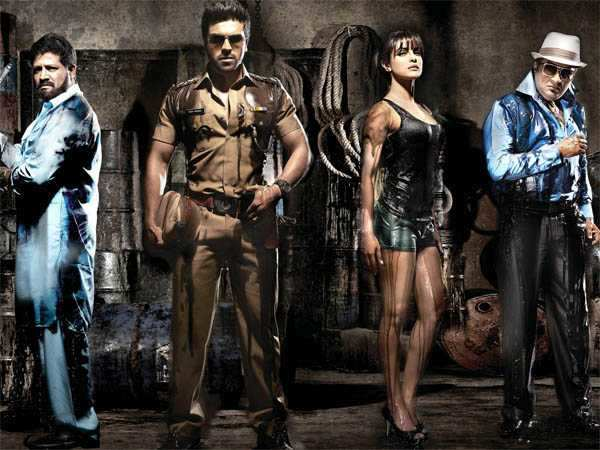 Movie Review: Zanjeer