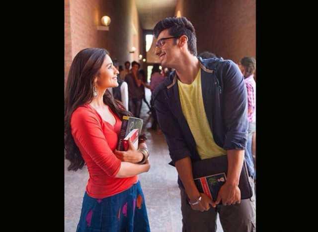 College romance movies