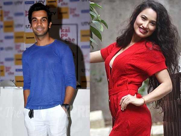 Rajkummar Rao & Myra Karn in Revolution 2020?