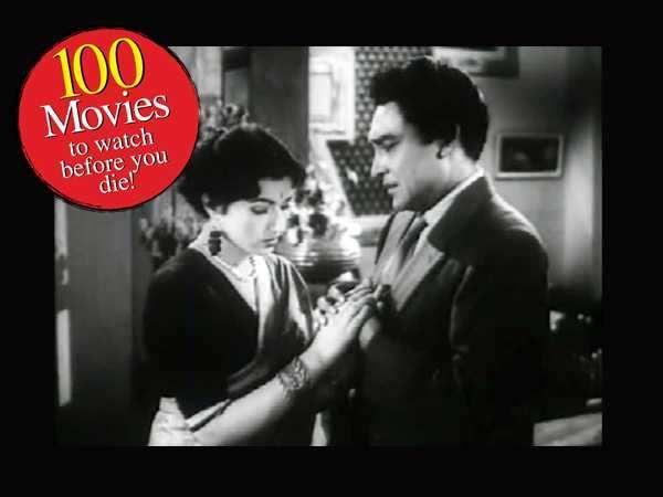 100 Filmfare Days: 7 - Mahal