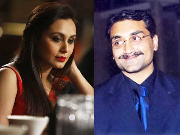 Rani Mukerji and Aditya Chopra married!