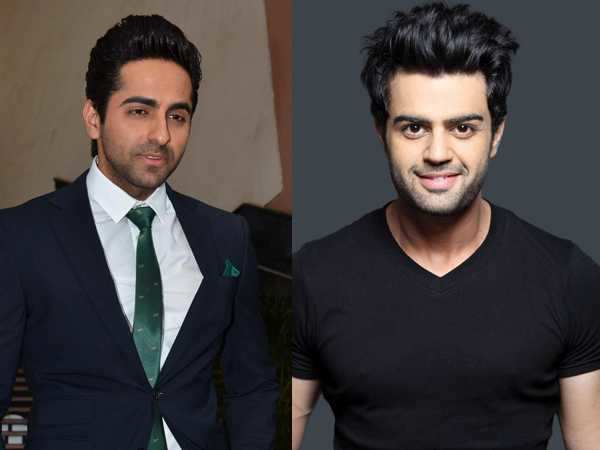 Ayushmann-Manish to come together?
