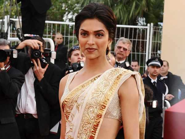 Deepika opts out of Shuddhi
