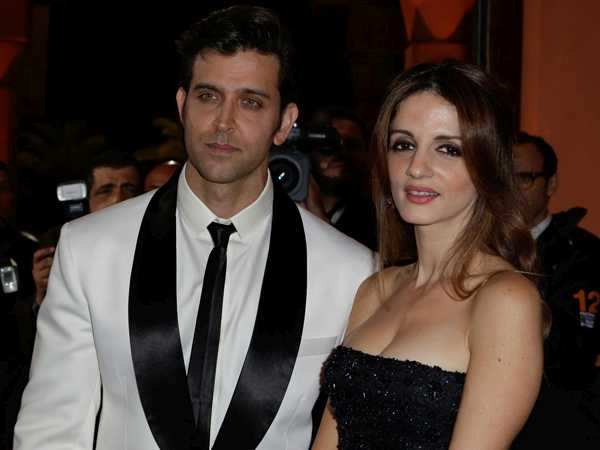 Hrithik and Sussanne file for divorce