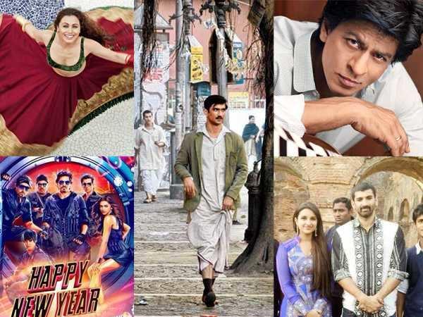 YRF announces its renewed movie slate