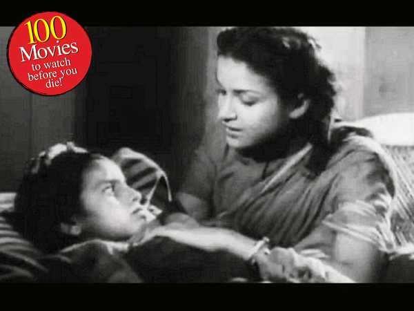 100 Filmfare Days: 6 - Neecha Nagar