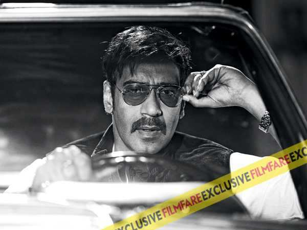 We've tried to do something new with Singham Returns