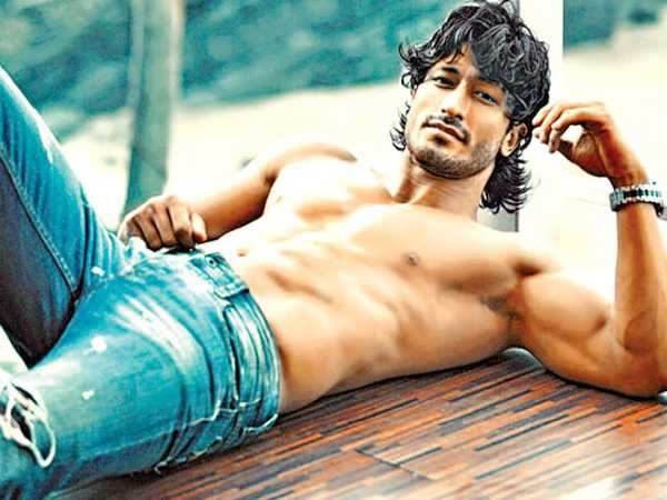 Vidyut in a Chinese remake?