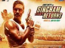 5 reasons to watch Singham Returns