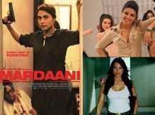Rani, Priyanka & Bipasha turn cops