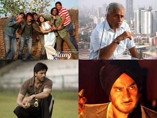 Bollywood's Top 10 patriotic movies