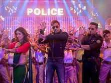 Aata Majhi Satakli from Singham Returns