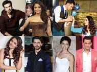 New on screen couples of Bollywood