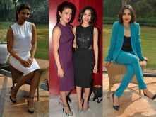 Priyanka and Freida spell fashion at 'Girl Rising'