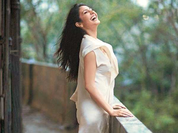 "Filmfare Flashback: ""SRK smells good"
