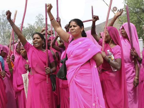 Movie Review: Gulabi Gang