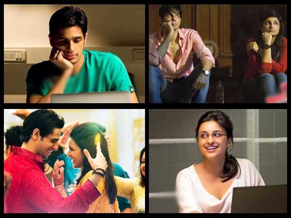 5 reasons to watch Hasee Toh Phasee