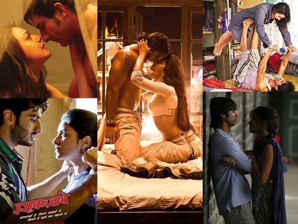 Sex in Bollywood
