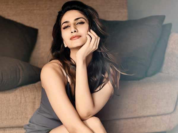 I want to be naughty - Vaani Kapoor